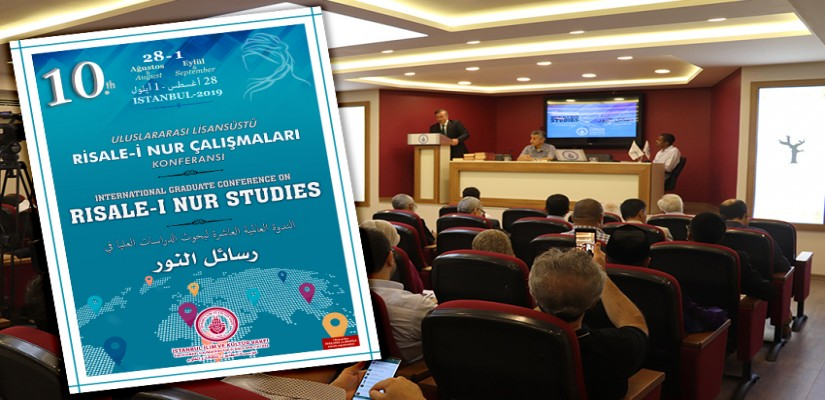 10th International Graduate Conference on Risale-i Nur Studies