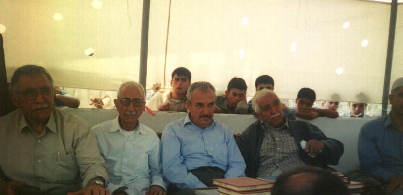 Ahmet Aytimur Ağabeyin Vefat Yıldönümü Anısına