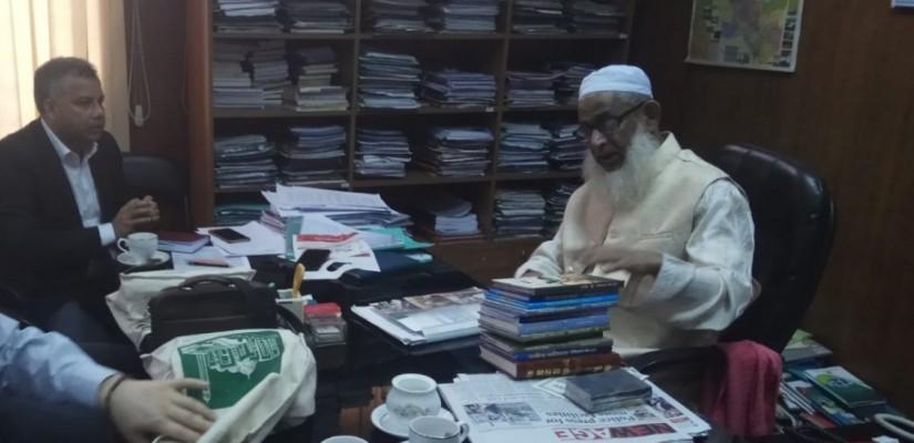 Bangladeş konferansının bir meyvesi: Risale-i Nur'lar Bengalce basılıyor
