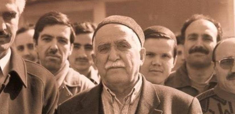 Fena Fi'n-Nur Mustafa Sungur