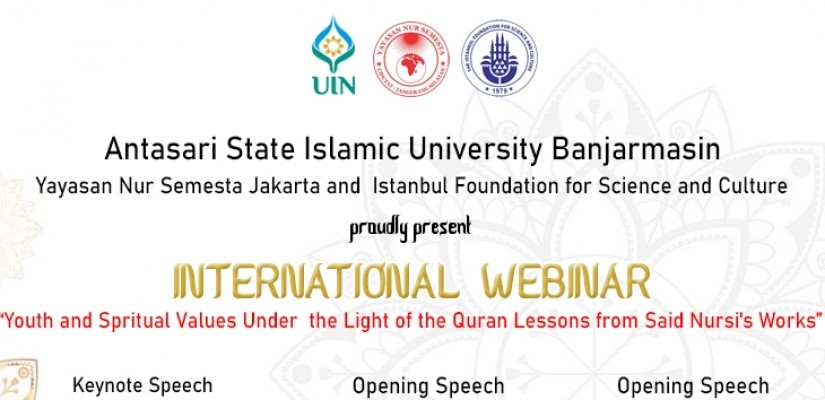 International Webinar on Moslem Youth in Indonesian University