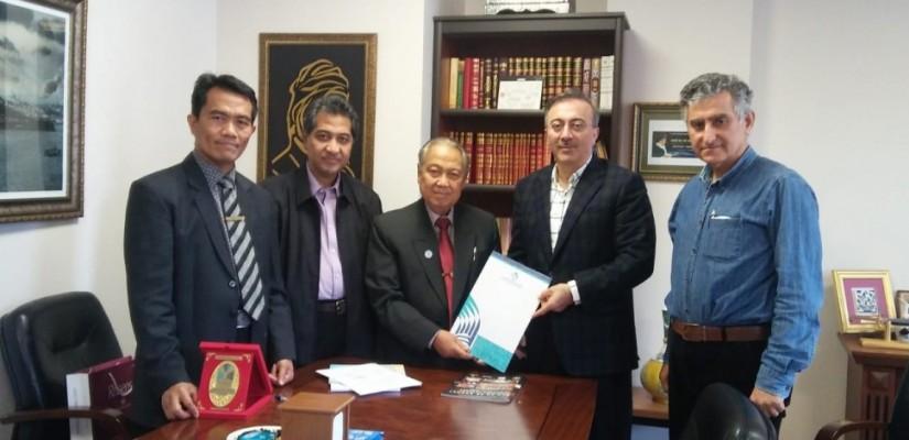 İstanbul İlim ve Kültür Vakfı ile Gontor Darussalam Üniversitesi arasında kapsamlı yeni anlaşma