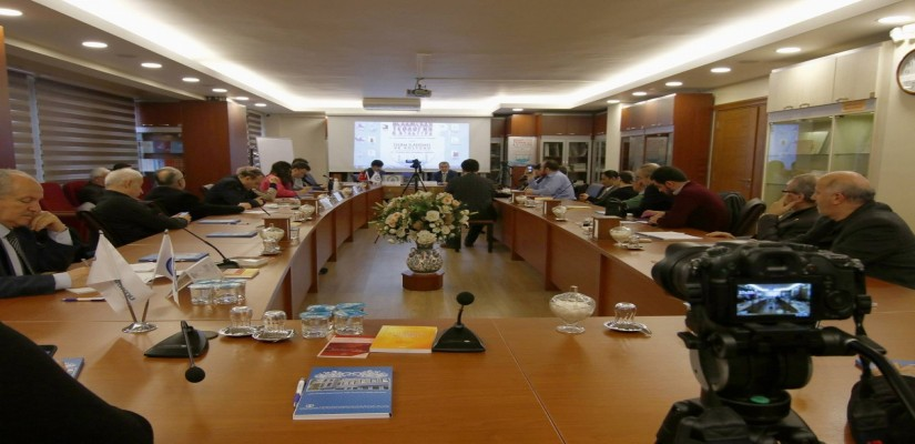 Our Foundation hosts an international seminar on Islamic Theology and Culture