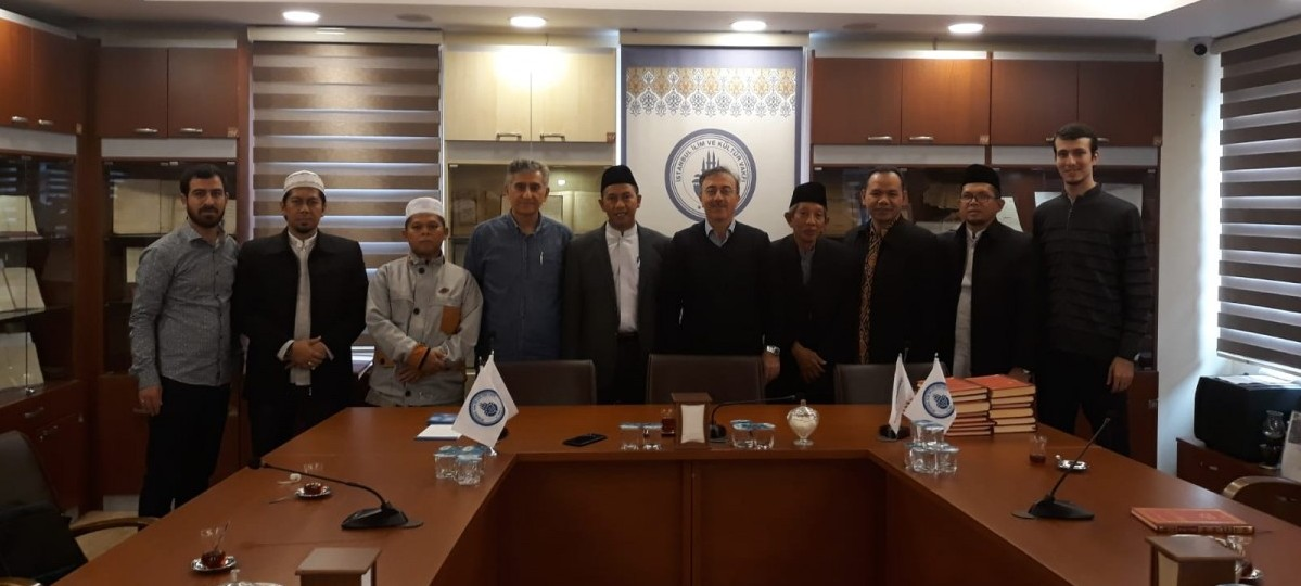 President Of Indonesian Council Of Sufi Ulema: We Highly Value The Methodological Pathway Of Bediuzzaman Said Nursi