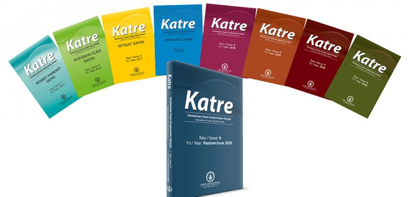 Katre International Journal of Human Studies