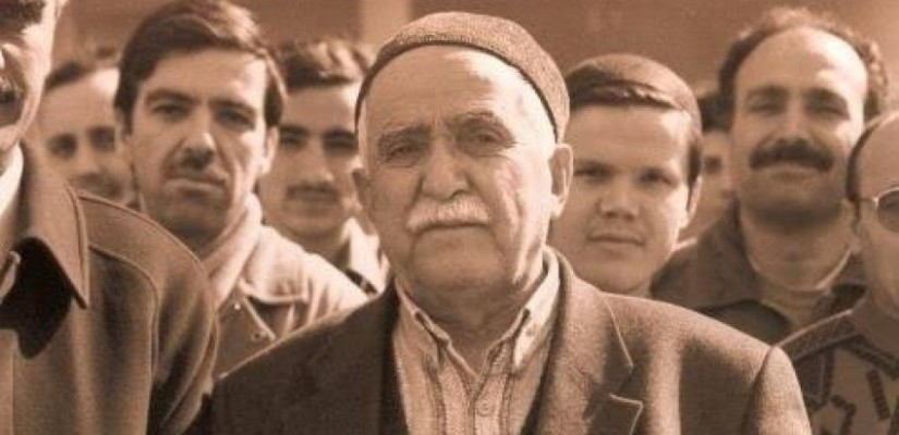 Remembering Mustafa Sungur