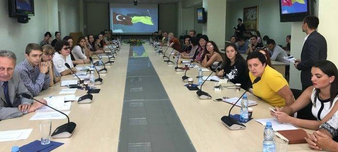 Risale-i Nur oriented educational cooperation between Ukraine and Turkey