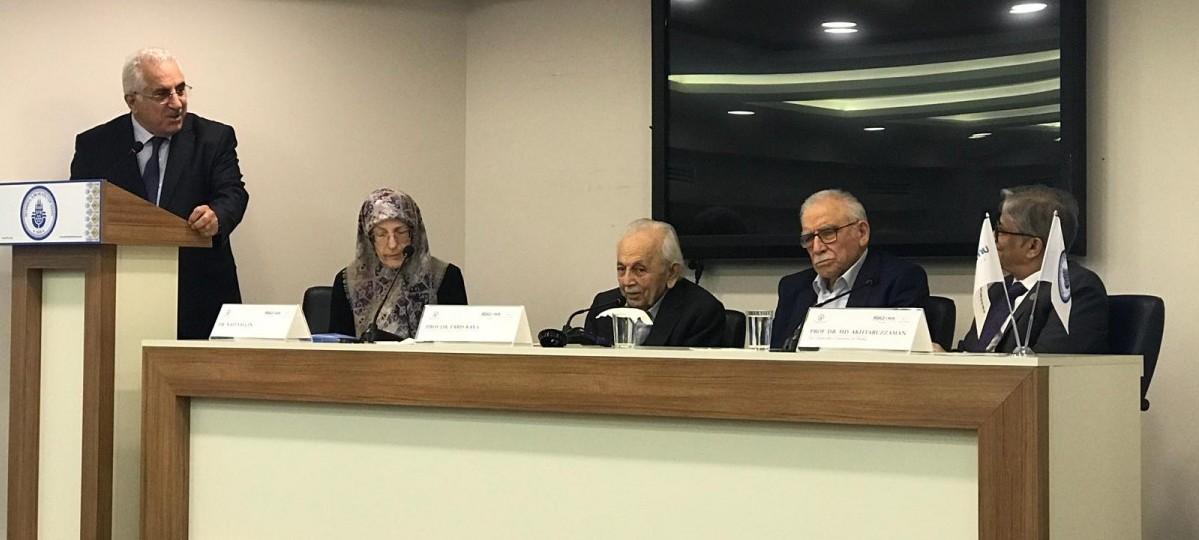 Risale-i Nur Perspektifinde: İnsan,Toplum ve Din Konferansı Gerçekleşti