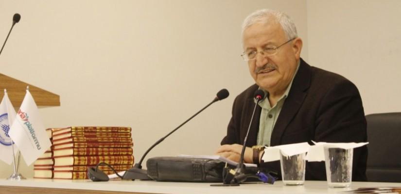 محاضرة الأستاذ جنيد كوكشة بعنوان  الإجتهاد والمجتهد في الفكر الإسلامي