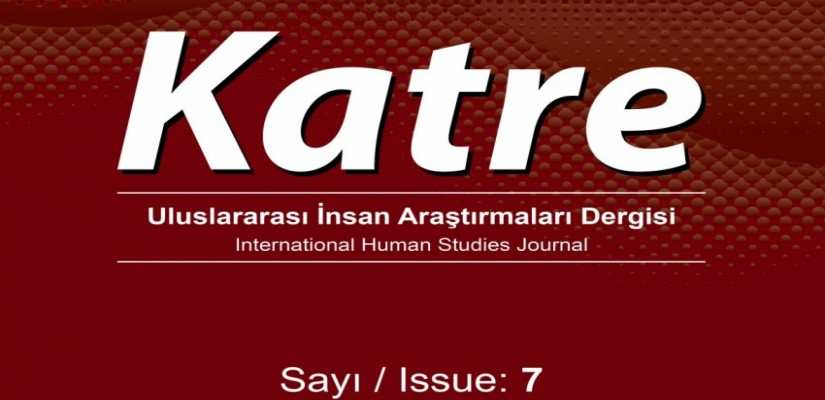 The 7th Issue Of Our Academic Journal Is Now Out
